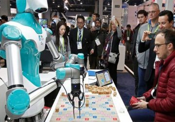 Los 5 avances tecnológicos que sorprendieron en 2018