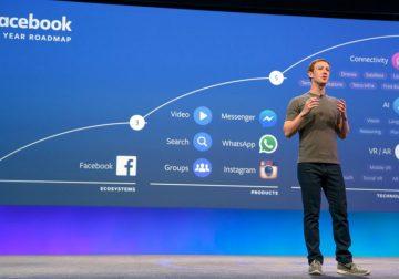 Facebook evalúa una política específica para videos trucados