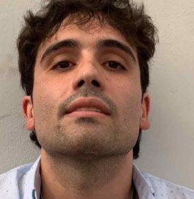 Ovidio 'El Ratón' Guzmán, el hijo de 'El Chapo' detenido y luego liberado