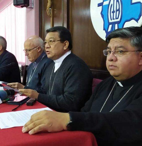 Iglesia convoca a diálogo con partidos y representantes sociales para delinear elecciones