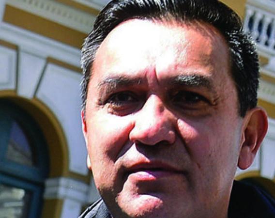 Gobierno asegura que Añez no será candidata para las elecciones Generales