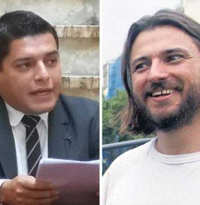 """Ministro dice que Grabois """"parece afectado por una sustancia controlada"""""""
