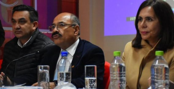 Ministro de salud afirma caso sospechoso de coronavirus