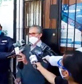 Se reporta agresión contra 14 trabajadores de salud del valle alto en K'ara K'ara