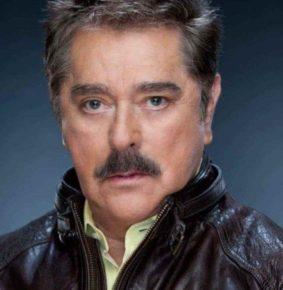 El actor mexicano Raymundo Capetillo muere por covid-19